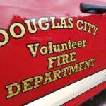 Douglas City
